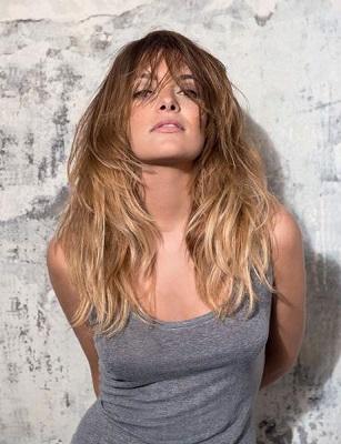 20 idées de coiffure cheveux longs originale - Entretien Cheveux