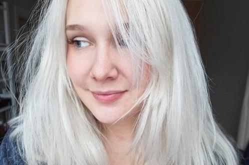 décoloration cheveux produit