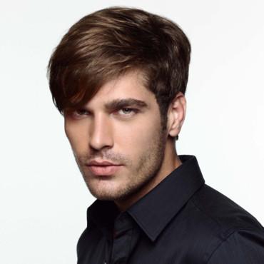 idée coiffure cheveux mi-long