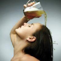 Les effets de la levure de bière sur les cheveux