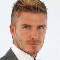 coupe de cheveux homme court