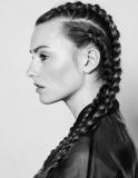 20 idées de coiffure cheveux longs originale